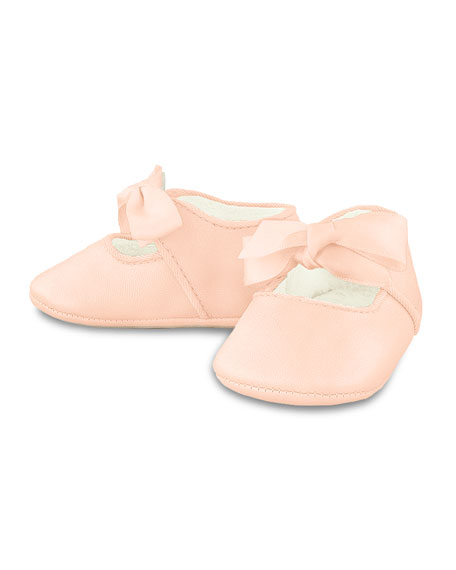 MAYORAL Bow Buckle Mary Jane, Infant