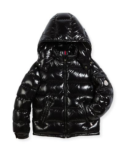 Bady Puffer Coat, Size 8-14