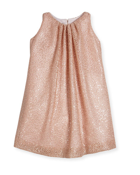 Helena Sparkle Slip Dress, Size 7-14