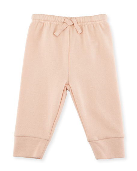Stella McCartney Tootie Basic Sweatpants, Size 12-36 Months