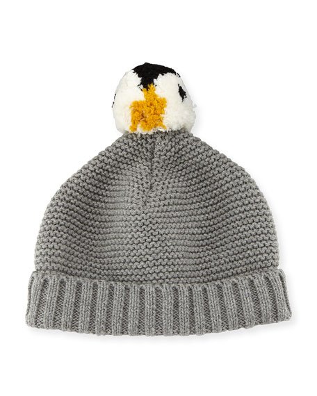 Ferrey Penguin Knit Hat
