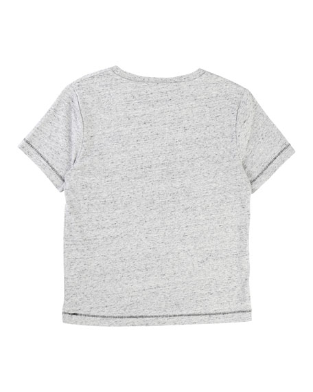 Mister Marc Essential Short-Sleeve Tee, Size 6-10