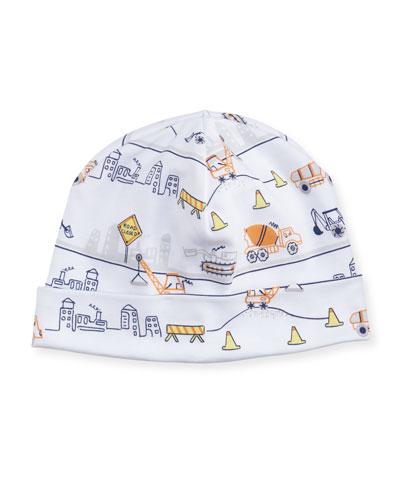 City Demo Pima Baby Hat