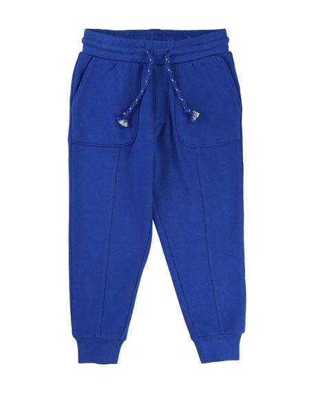 Billybandit Sweatpants w/ Front & Back Pockets, Size