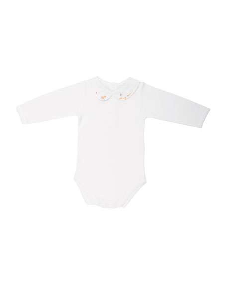 Bonpoint Oh My Deer! Playsuit, Size 3-12 Months