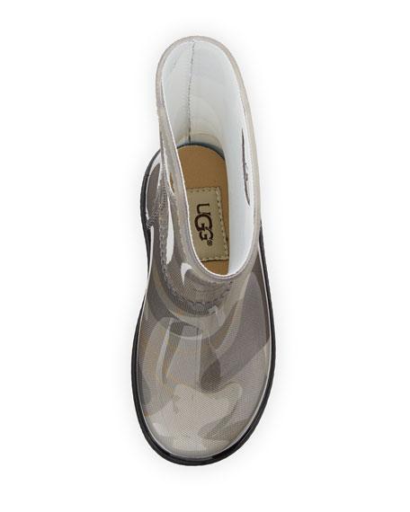 Rahjee Camo Rubber Rain Boot, Toddler Sizes 6-12