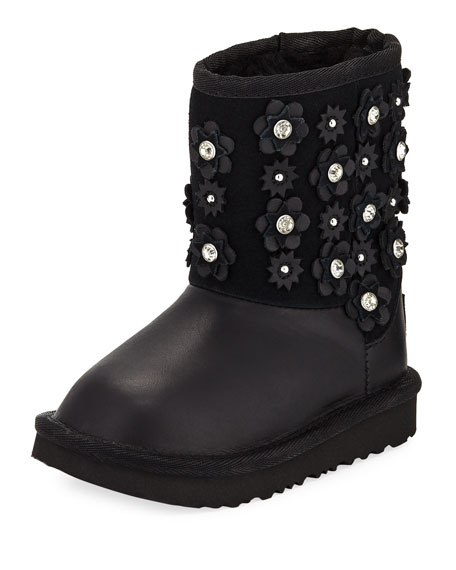 UGG Classic Short II Petal Boot, Toddler