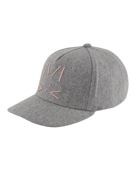 Kids' Sebastian Jr. Hat