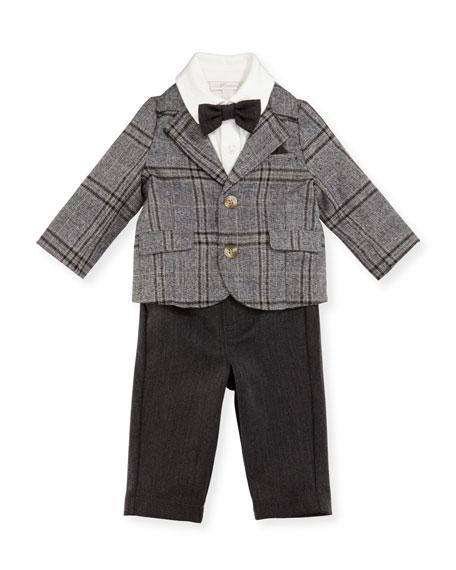Miniclasix Suit Layette Set, Size 12-24 Months