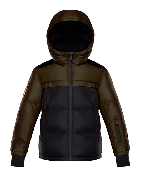 Harvey Technical Ski Jacket, Size 8-14