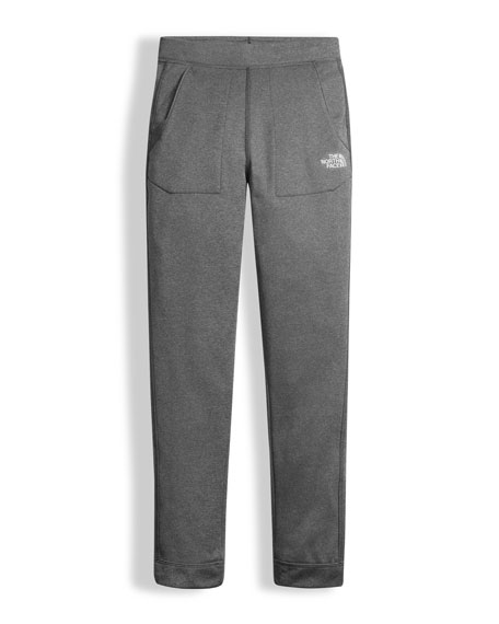 Surgent Track Pants, Gray, Boys' Size XXS-XL
