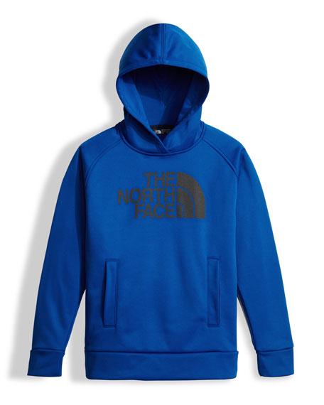 Surgent Pullover Hoodie, Cobalt, Boys' Size XXS-XL