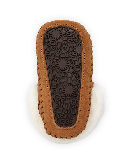 Sparrow Moccasin Bootie, Infant