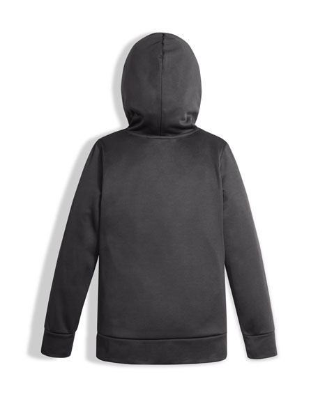 Surgent Pullover Hoodie, Gray, Size XXS-XL