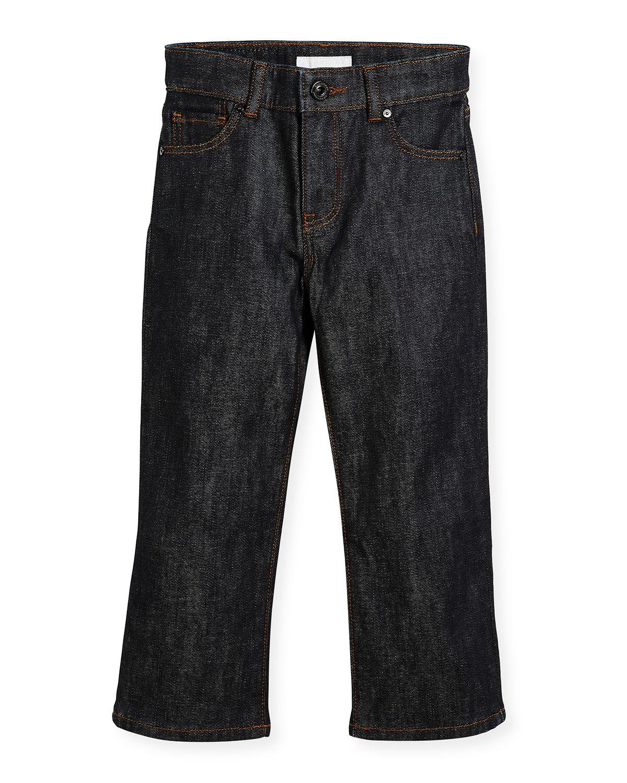eabb97748398 Burberry Boys  Relaxed Denim Jeans