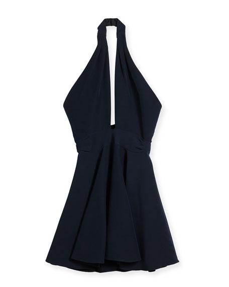 Sydney Cady Halter Dress, Size 8-16