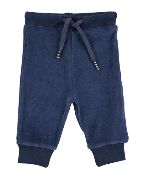 Solo Infinity Jogger Pants, Blue, Size 6-24 Months