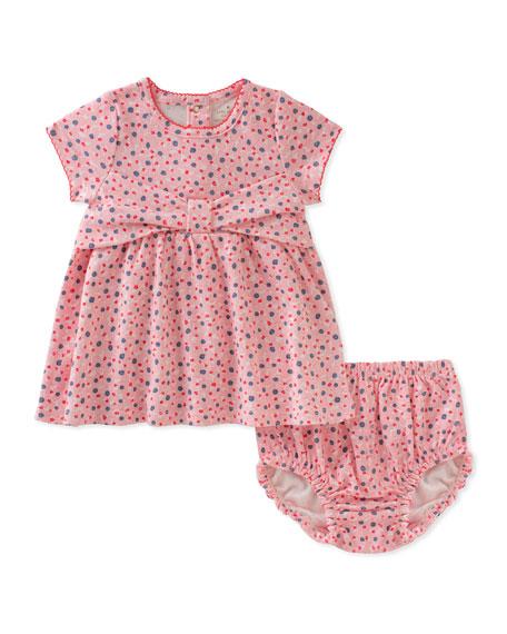 kate spade new york kammy bow dress w/