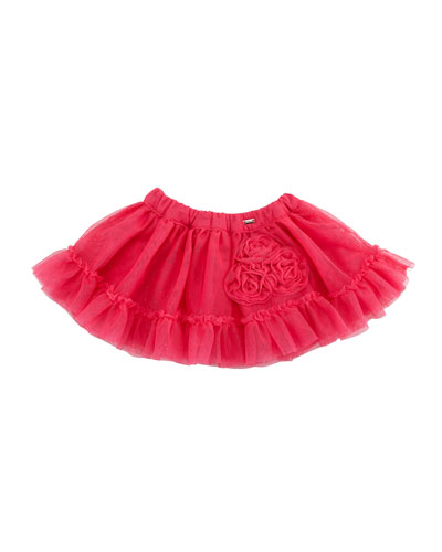 Sparkle Tulle Skirt, Size 6-36 Months
