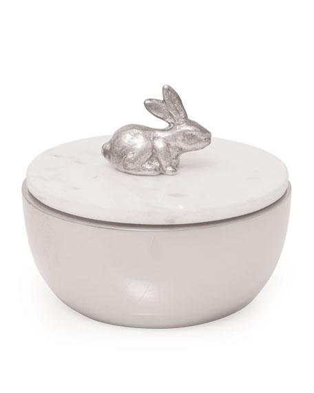 Michael Aram Kids' Bunny Keepsake Box