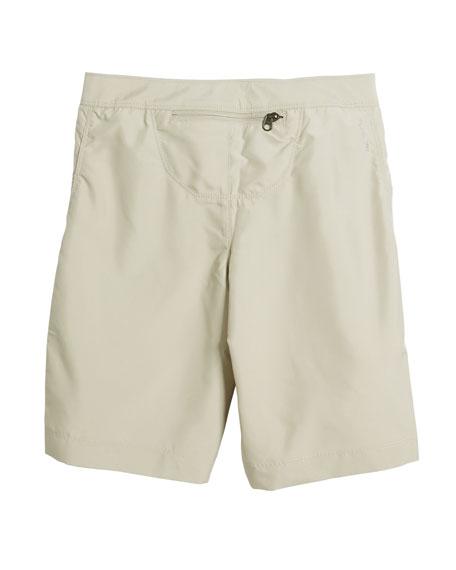 Amphibious Lightweight Water Shorts, Size XXS-XL