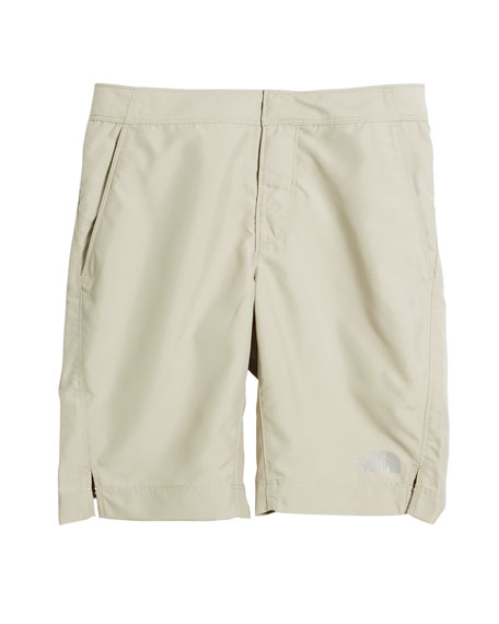 The North Face Amphibious Lightweight Water Shorts, Size
