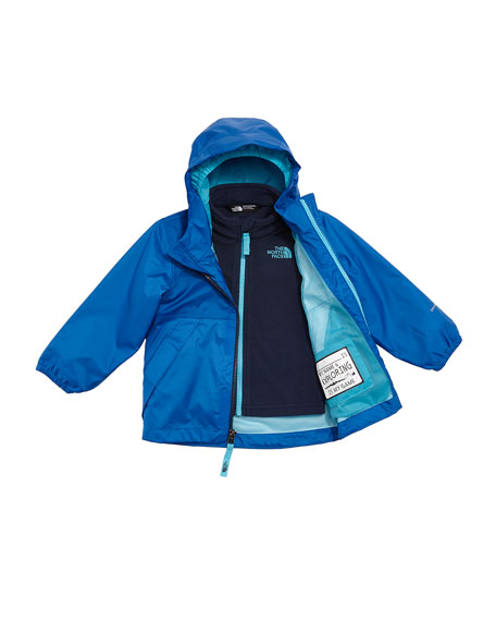 Stormy Rain Triclimate® Jacket, Size 2-4T