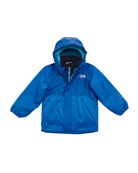 The North Face Stormy Rain Triclimate® Jacket, Size