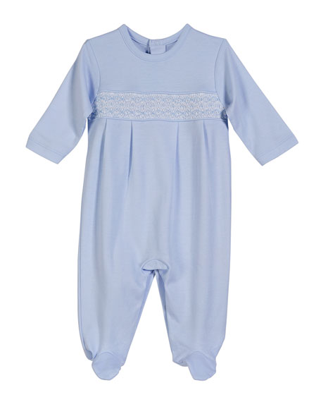 Kissy Kissy CLB Fall Footie Playsuit, Size Newborn-9