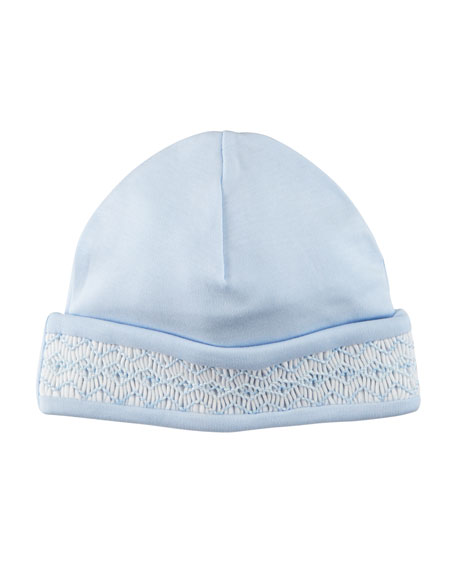 Kissy Kissy CLB Fall Baby Hat
