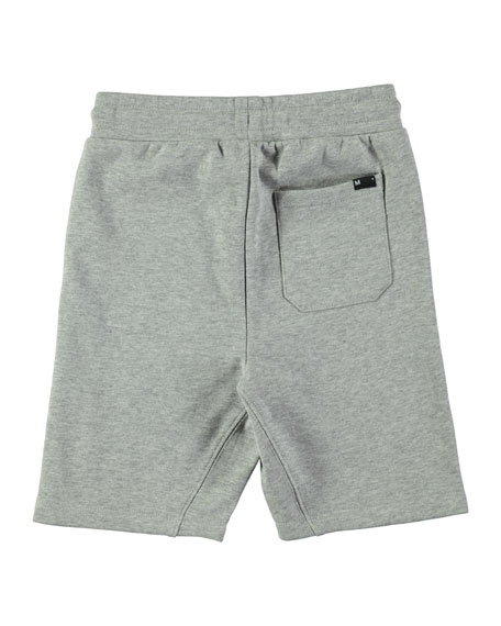 Alias Game Changer Sweatshorts, Size 4-12