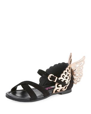 90dcb77b37dd Sophia Webster Evangeline Sandal Mini