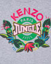Kenzo Jungle Drop-Waist Dress, Size 2-6