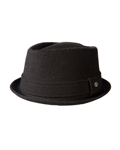 Boys' Porkpie Hat