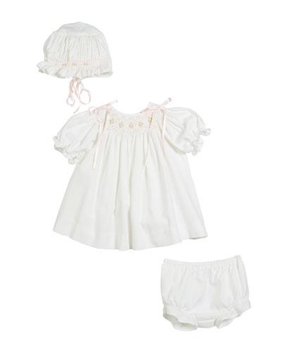 Designer Baby Girls Clothing At Neiman Marcus