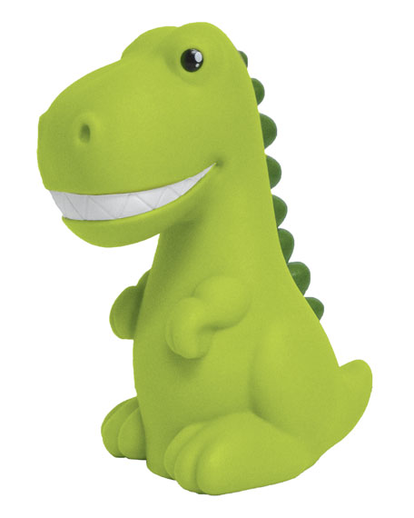 Iscream Kids' Dinosaur Night Light