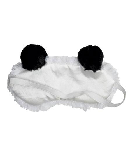 Kids' Panda Eye Mask