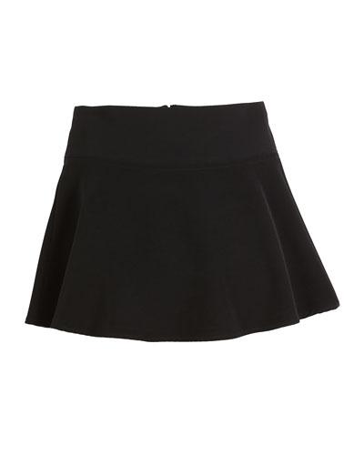 Cady Flare Skirt, Size 8-16