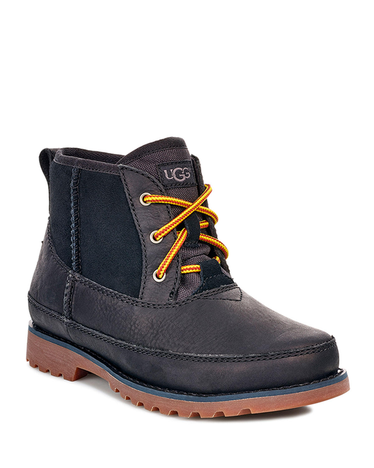 466eacd1c8 UGG Bradley Suede   Leather Waterproof Boots