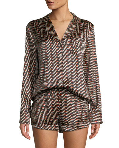 f394d83938f Stella Mccartney Pajama at Neiman Marcus