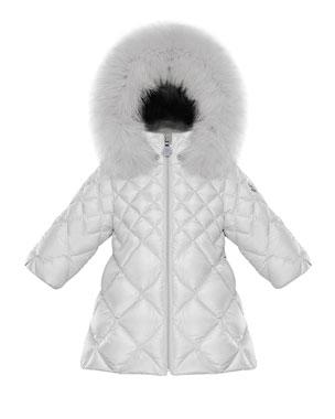 bb74c23d6f5e Designer Baby Girls  Clothing at Neiman Marcus