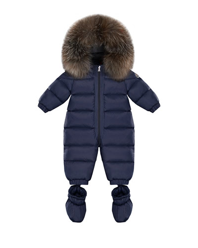 moncler overall baby