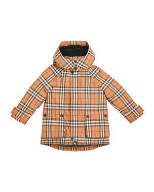 3e99ef9f023 Burberry for Kids   Baby at Neiman Marcus