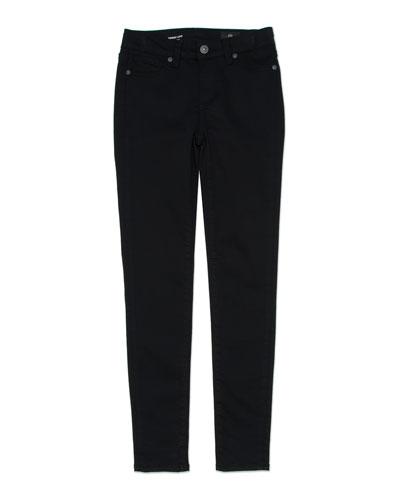 Twiggy Super Skinny Jeans, Size 7-14