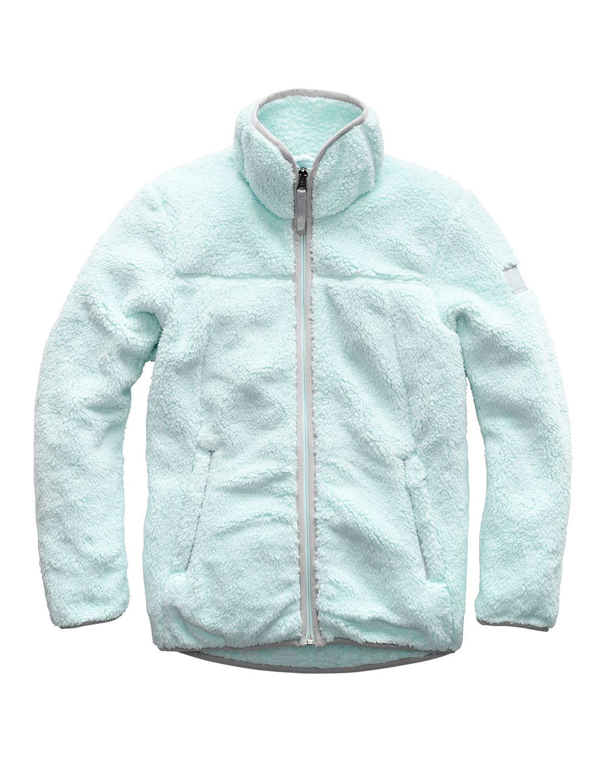 9036caa785 The North Face Campshire Sherpa Fleece Jacket