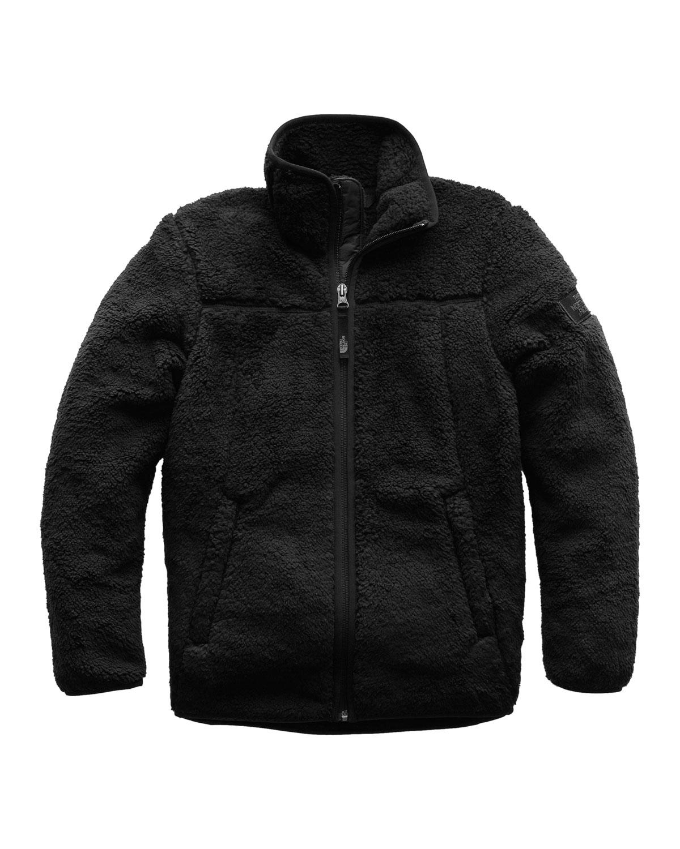 ca13e593a44a The North Face Campshire Sherpa Fleece Jacket