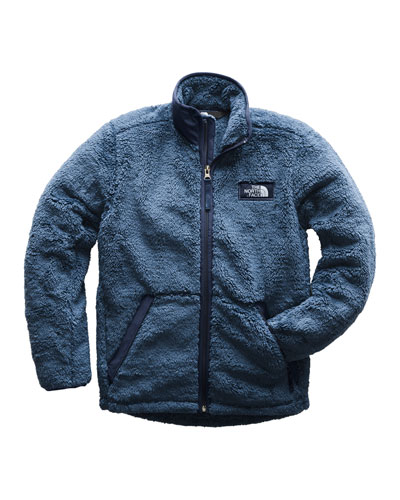 Campshire Sherpa Fleece Jacket, Size XXS-XL