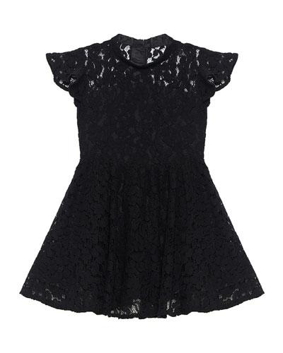 Katana Lace Dress, Size 8-16