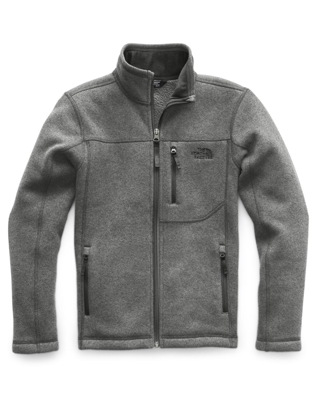 d2b116b1564c The North Face Gordon Lyons Full-Zip Fleece Jacket