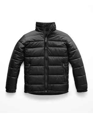 a93f774e2dda The North Face Kids  Jackets   Clothing at Neiman Marcus